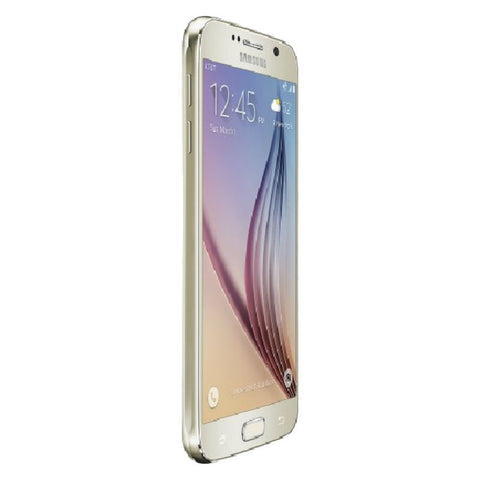 Samsung Galaxy S7 32GB 4G LTE Gold Platinum (SM-G930F) Unlocked