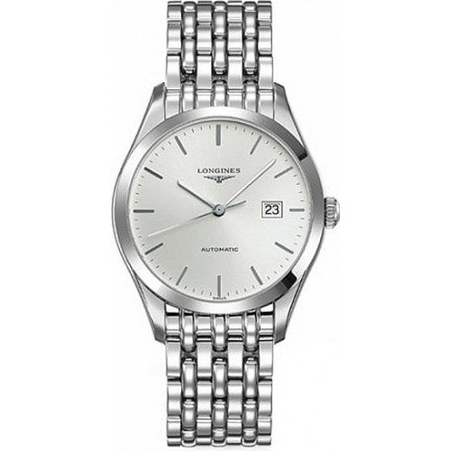Longines La Grande Classique L48984726 Watch (New with Tags)