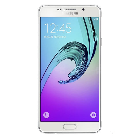 Samsung Galaxy A7 (2016) Duos 16GB 4G LTE White (SM-A7100) Unlocked (CN Version)