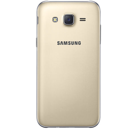 Samsung Galaxy J5 Duos 8GB 3G Gold (SM-J500H/DS) Unlocked