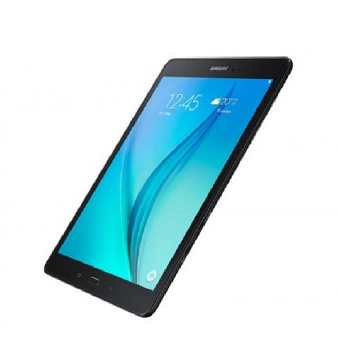 Samsung Galaxy Tab A 9.7 16GB 4G LTE Black (SM-T555) Unlocked