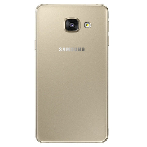 Samsung Galaxy A7 (2016) Duos 16GB 4G LTE Gold (SM-A7100) Unlocked (CN Version)