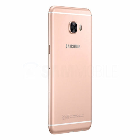 Samsung Galaxy C5 Dual 32GB 4G LTE (SM-C5000) Rose Gold Unlocked (CN Version)