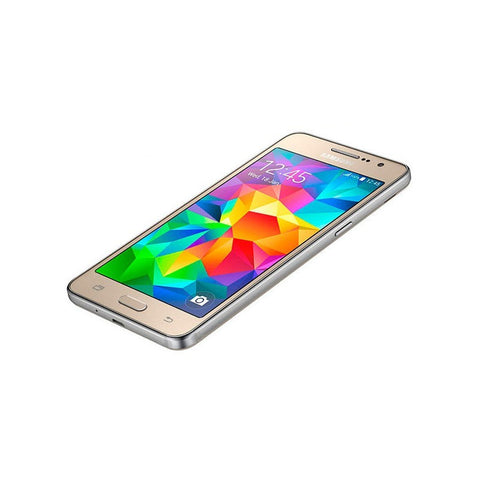 Samsung Galaxy Grand Prime Duos 8GB 3G Gold (SM-G531H/DS) Unlocked