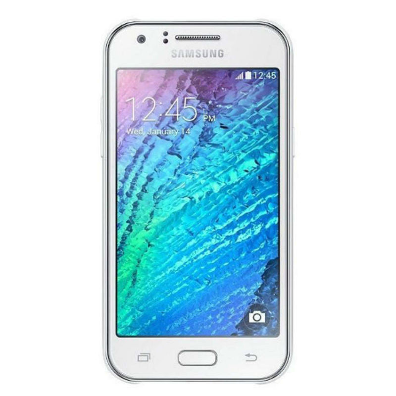 Samsung Galaxy J3 (2016) Duos 8GB 3G White (SM-J320H) Unlocked