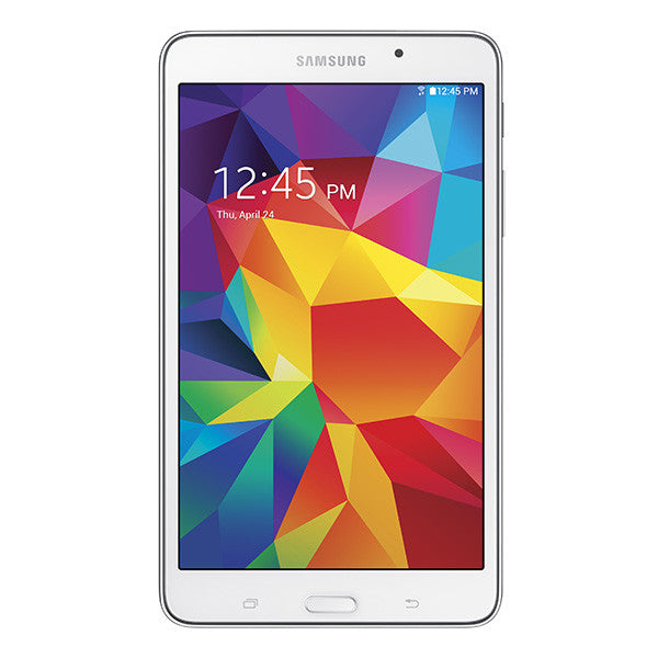 Samsung Galaxy Tab 4 7.0 8GB 4G LTE White (SM-T2397) Unlocked