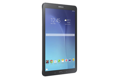 Samsung Galaxy Tab E 9.6 8GB 3G Black (SM-T561) Unlocked