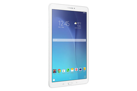 Samsung Galaxy Tab E 9.6 8GB 3G White (SM-T561) Unlocked