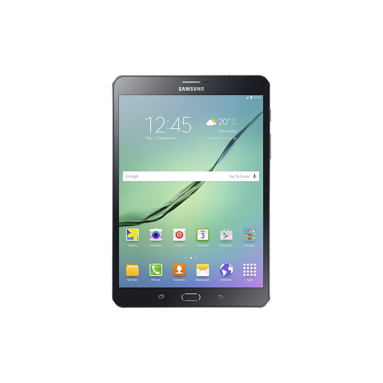 Samsung Galaxy Tab S2 9.7 32GB 4G LTE Black (SM-T815Y) Unlocked