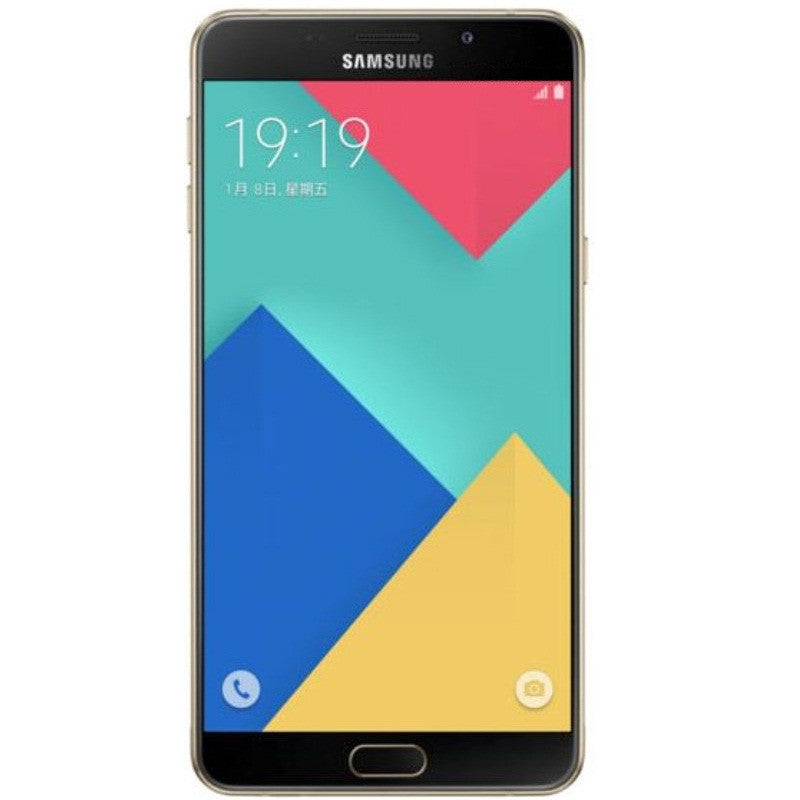 Samsung Galaxy A9 Pro Dual 32GB 4G LTE Gold (SM-A9100) Unlocked (CN Version)