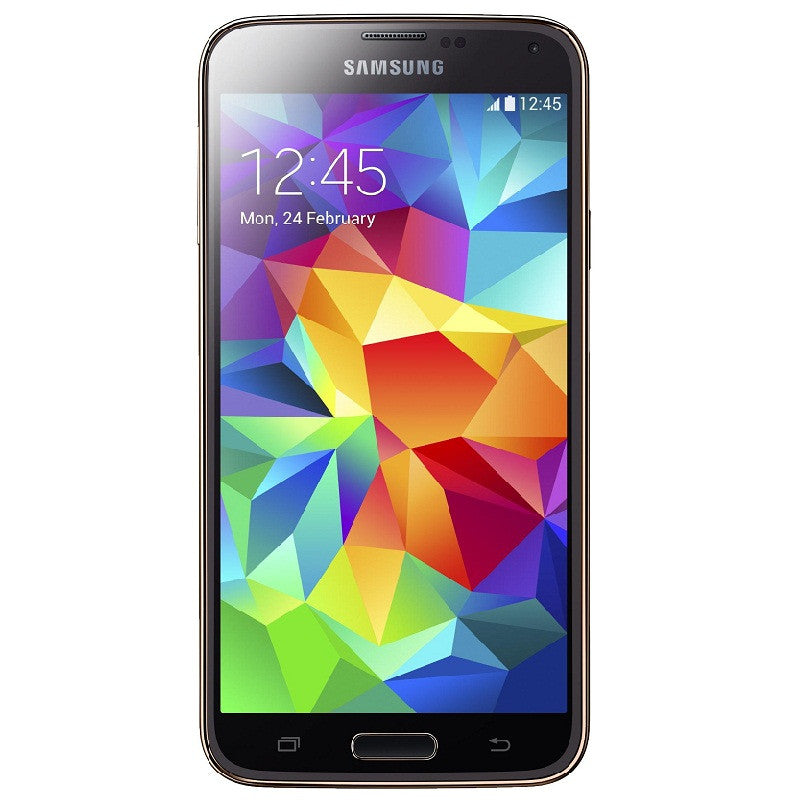 Samsung Galaxy S5 Plus 16GB 4G LTE Black (SM-G901F) Unlocked