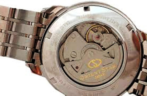 Orient Star Retrograde SDE00001W0 Watch (New with Tags)