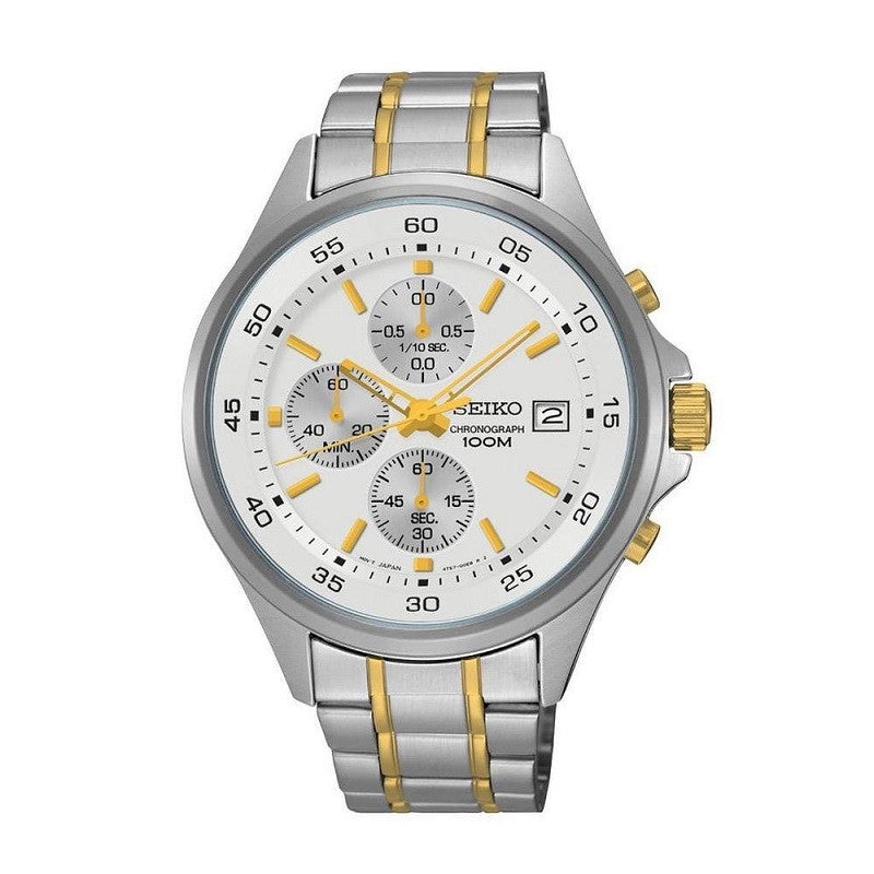 Seiko Neo Sports SKS479 Watch (New with Tags)