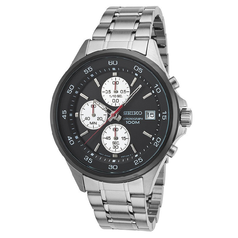 Seiko Neo Sports SKS483 Watch (New with Tags)