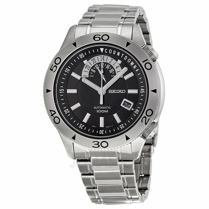 Seiko Superior Automatic SSA181 Watch (New with Tags)