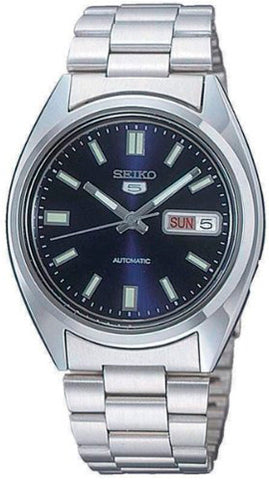 Seiko 5 Automatic Dress SNXS77 Watch (New with Tags)