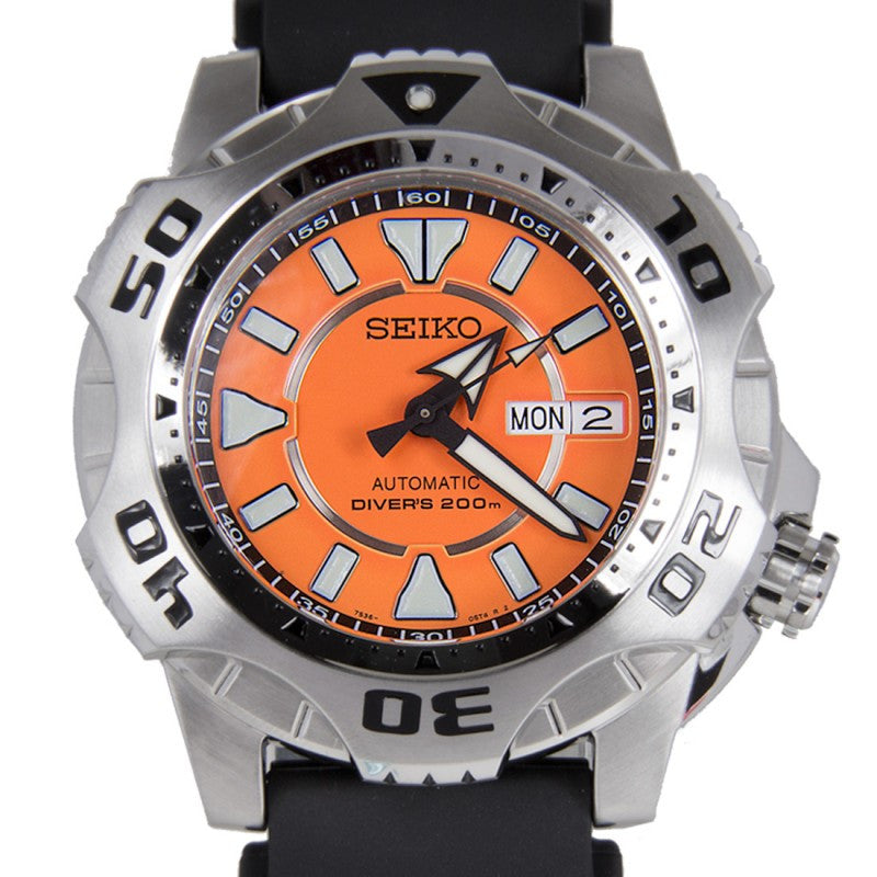 Seiko Diver SKZ281 Watch (New with Tags)