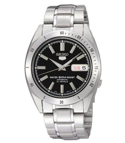 Seiko 5 SNKF49 Watch (New with Tags)
