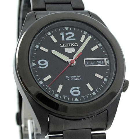 Seiko 5 SNKM79 Watch (New with Tags)