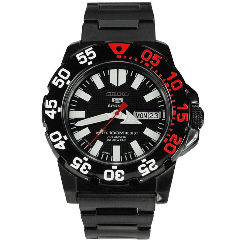 Seiko Diver SNZF53 Watch (New with Tags)