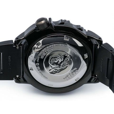 Seiko Monster SRP311 Watch (New with Tags)
