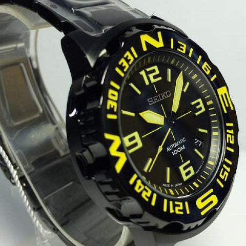 Seiko Diver SRP449 Watch (New with Tags)
