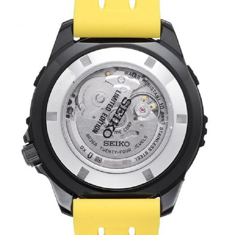 Seiko Sports SRP509 Watch (New with Tags)