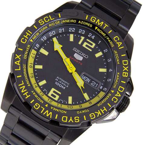 Seiko 5 SRP689 Watch (New with Tags)