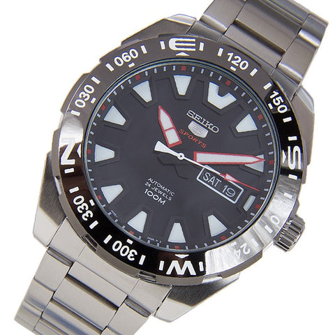 Seiko 5 SRP743 Watch (New with Tags)