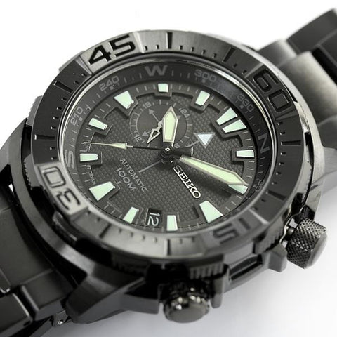 Seiko Superior SSA051 Watch (New with Tags)