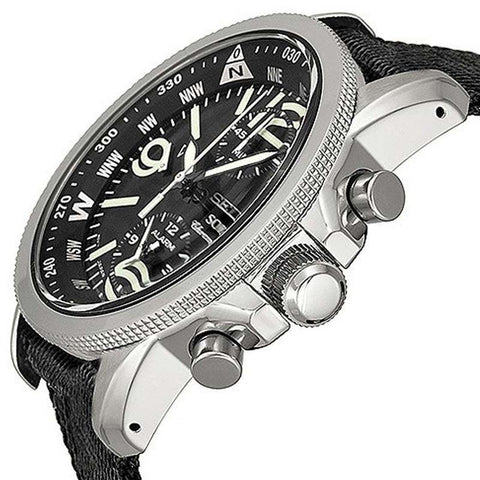 Seiko Chronograph SSC135 Watch (New with Tags)