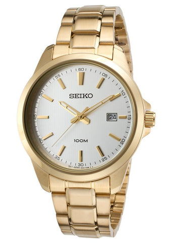 Seiko Classic SUR158 Watch (New with Tags)