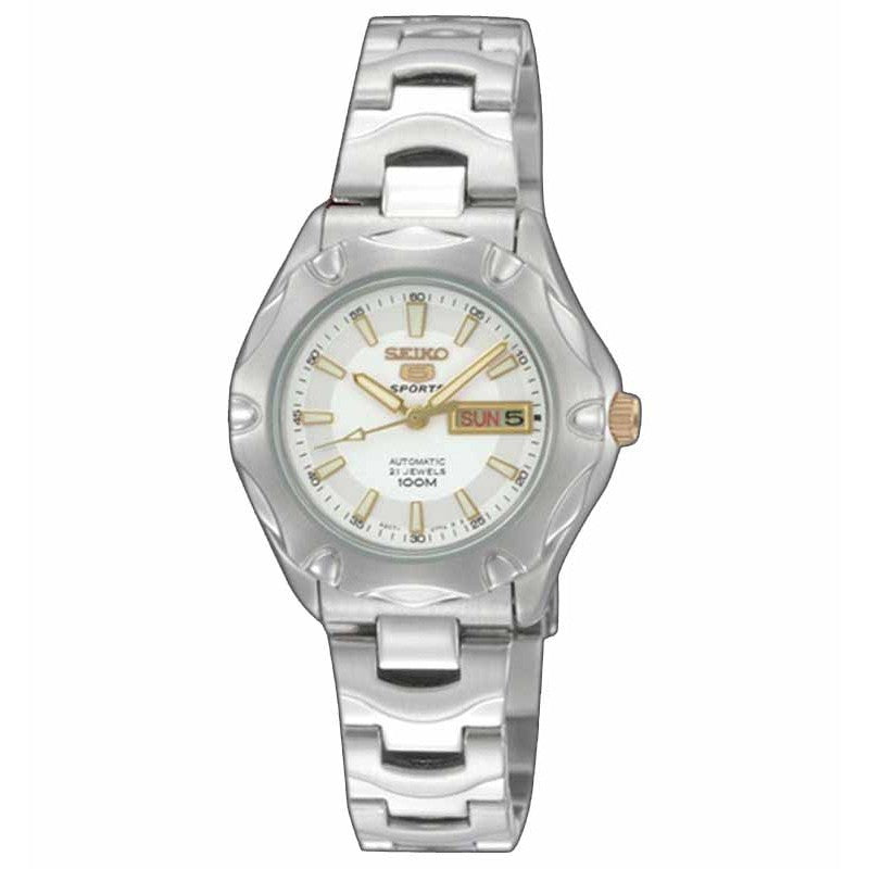 Seiko 5 SYMJ45 Watch (New with Tags)