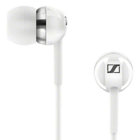 Sennheiser CX 1.00 Headphones (White)