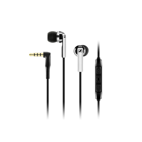 Sennheiser CX 2.00i Headphones (Black)
