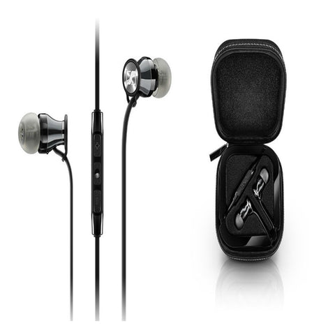 Sennheiser Momentum In-ear G Headphones (Black)