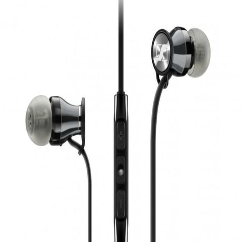 Sennheiser Momentum In-ear I Headphones (Black)
