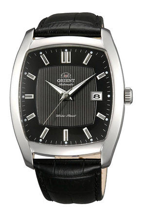 Orient Analog Mechanical SERAS005B0 Watch (New with Tags)