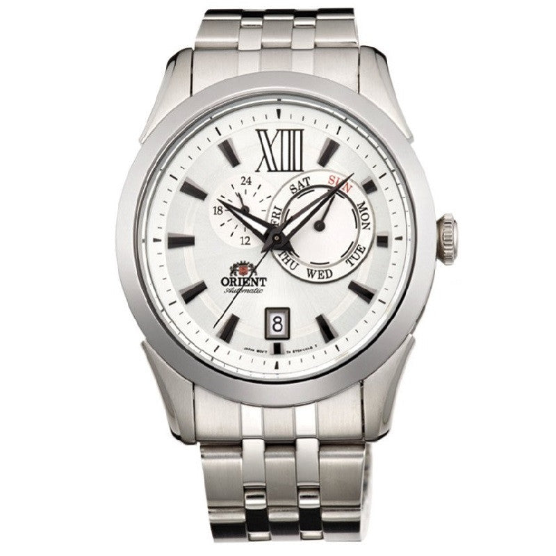 Orient Sporty Automatic SET0X005W0 Watch (New with Tags)