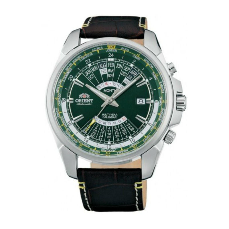 Orient SEU0B003FH (FEU0B003FH, EU0B003F) Watch (New With Tags)
