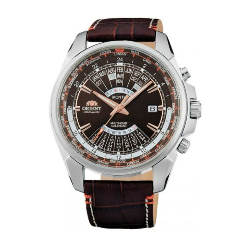 Orient Multi-Year Perpetual SEU0B004TH (FEU0B004TH, EU0B004T) Watch (New With Tags)