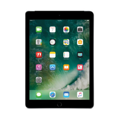 "Apple iPad 9.7"" (2017) 32GB Wi-Fi Space Gray"