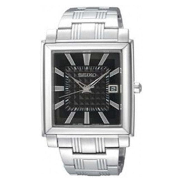 Seiko Analog Quartz SGEE05 Watch (New with Tags)
