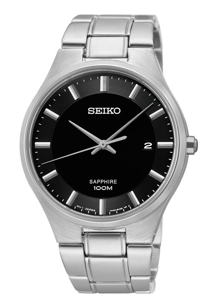 Seiko 5 Automatic SGEH31 Watch (New with Tags)