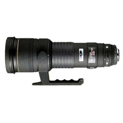 Sigma APO 500mm F4.5 EX DG (Sony) Black Telephoto Lens