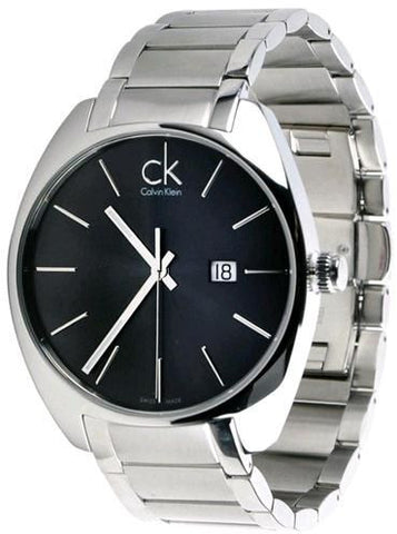 Calvin Klein Exchange K2F21161 Watch (New with Tags)