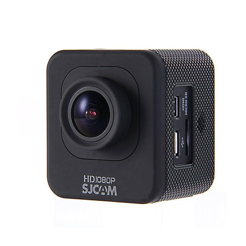 SJCAM M10 Cube Mini 1080p Full HD Action Sport Camera Black