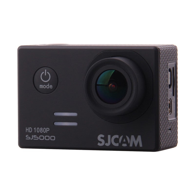 SJCAM SJ5000 1080p Full HD DVR Action Sport Camera Black