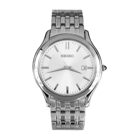 Seiko Quartz Analog SKK703 Watch (New with Tags)