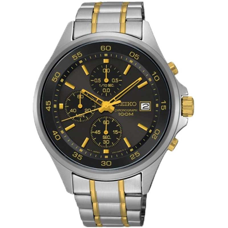 Seiko Sports SKS481 Watch (New with Tags)